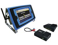 Моніторинг-батарей