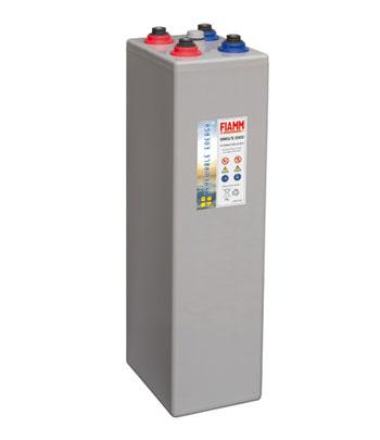 SMG-Solar
